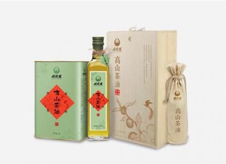 凤凰果山茶油